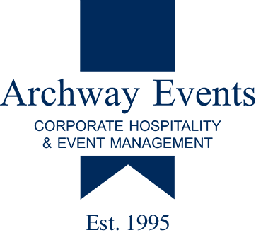 Archway Events. Corporate Hospitality & Event Management
